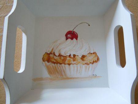 cup cake martine