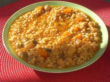 Erreur for Cuisine kabyle