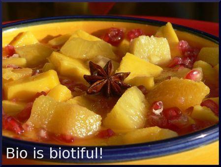 Salade de fruits vitaminée 2