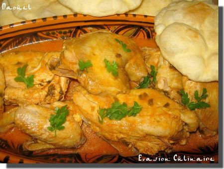 curry poulet1