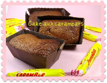 28022011 courgettes cake carambar 008