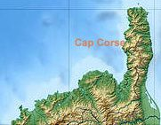 1-250px-Corse region relief location map-001