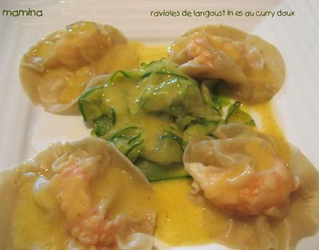 LANGOUSTINES_EN_RAVIOLI
