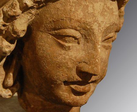 hadda monastere de tapa-i-Kafariha sculpture (5)
