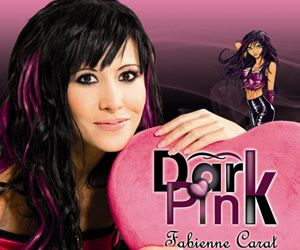 fabiennecarat darkpink