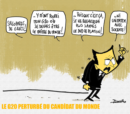 sarkozy g20 obama sarkostique 9
