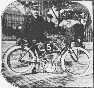 1904 LC Paris Tours 1904