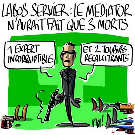 sarkozy mediator servier sarkostique 2