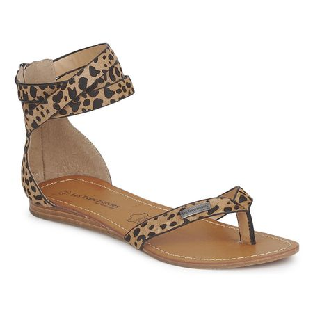 TROPEZIENNES BY M BELARBI GESTIALY LEOPARD