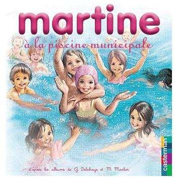 Martine piscine