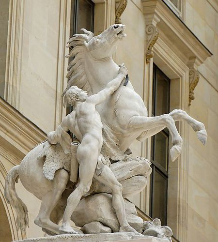 540px-Marly horse Louvre MR1802