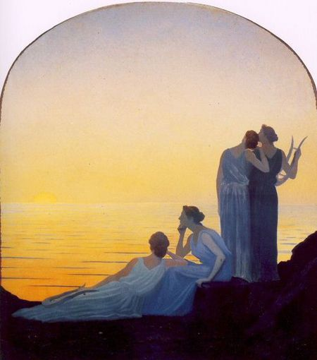 Alphonse Osber antique