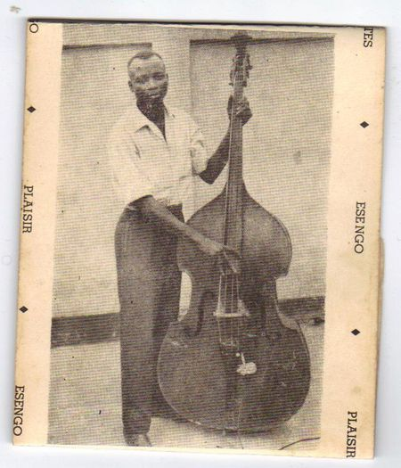 Liengo HONORE 1957 (Rock-A-Mambo) (2)