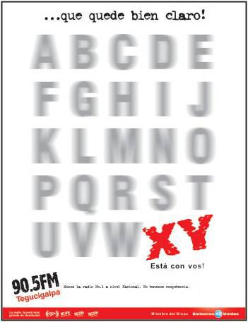 xy 90.5 radio