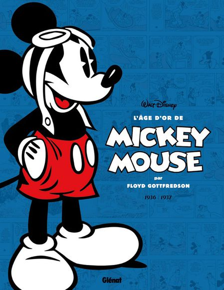 MICKEY tome 1