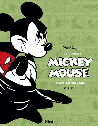 MICKEY tome 3