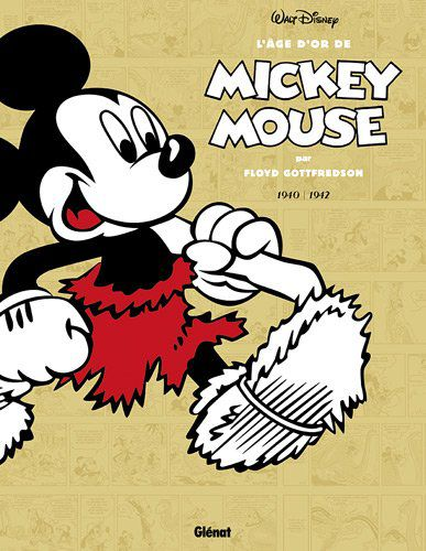 MICKEY tome 4