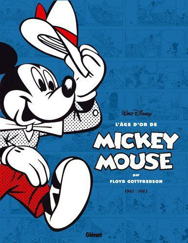 MICKEY tome 5
