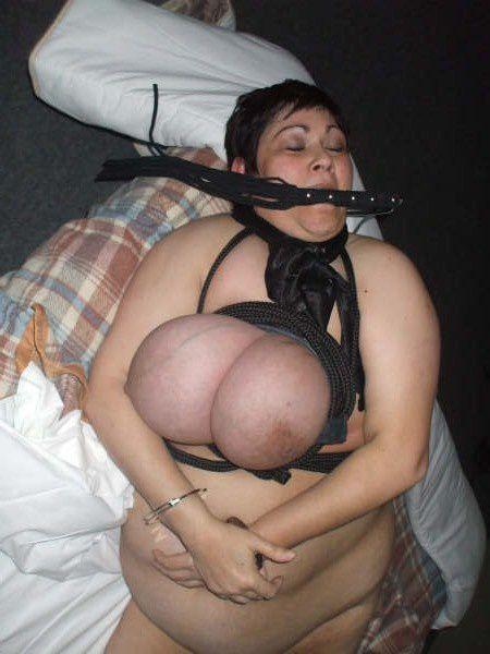 grosses mamelles les salopes de la tele