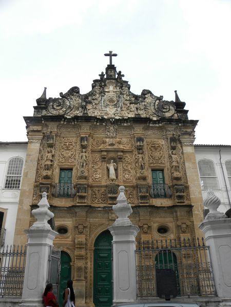 Bresil Bahia Salvador S Francisco 22