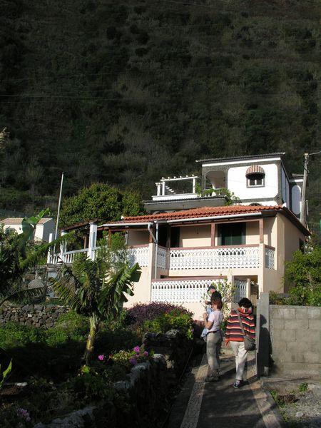 Madere Jardim do Mare Maisons