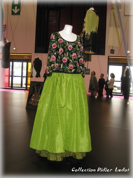 3 expo haute couture passion creative bordeaux 2010