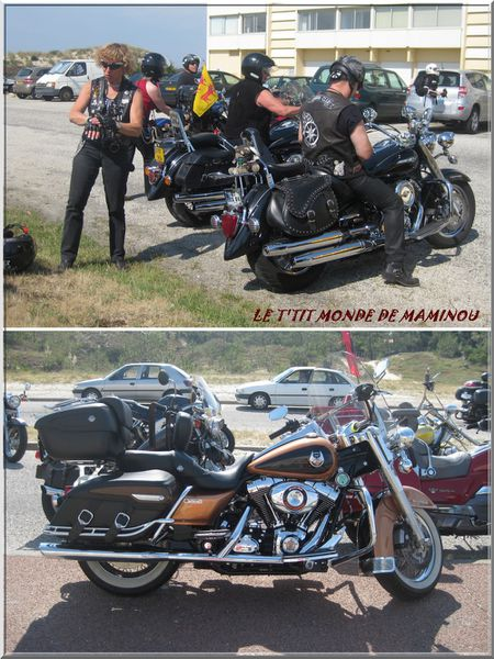 SHOW BIKE 2010 MONTALIVET SOULAC 11