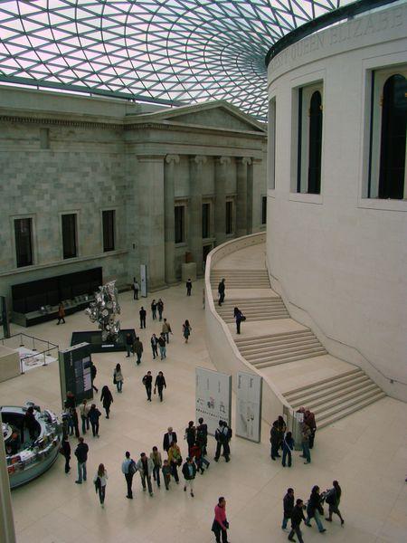British Museum-Londre (16)