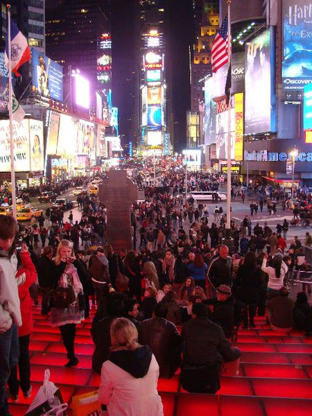 New York times square (13)