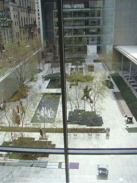museum modern moma new york art moderne contemporain13