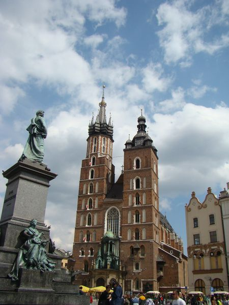 Cracovie pologne (b) (23)
