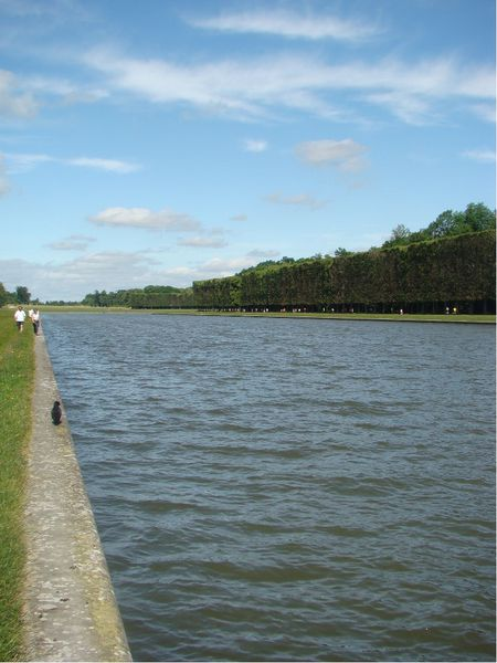 Versailles grand canal4