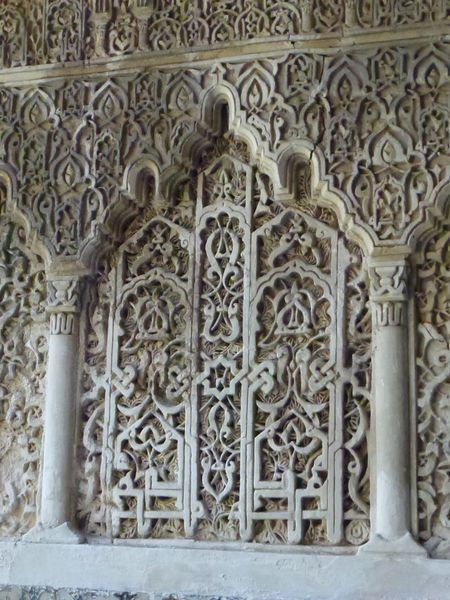 SEVILLA---Real-Alcazar---patio-del-Yeso---detail.JPG