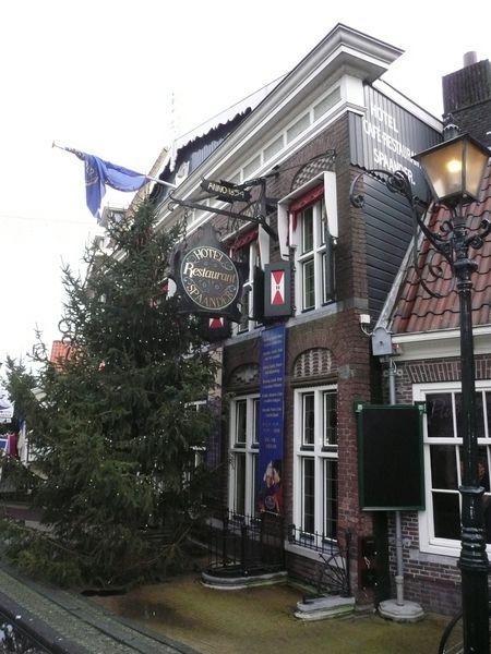 volendam - hotel