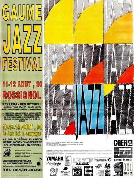 Août Gaume Jazz218