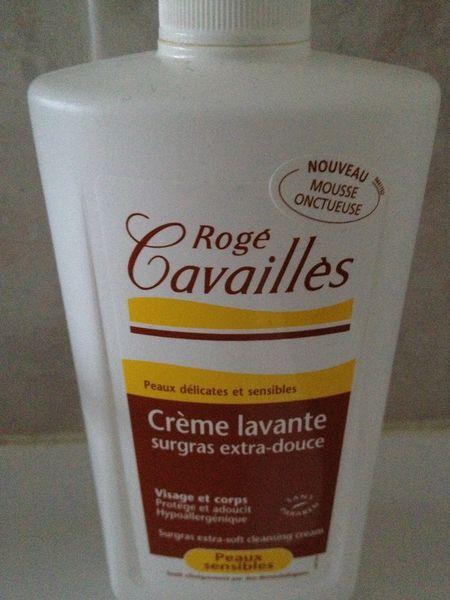 Extrêmement La crème lavante Rogé Cavaillès au secours de mes mains - Le blog  TC79