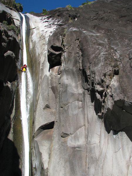 canyons de Fleurs jaunes et Bras Rouge 043