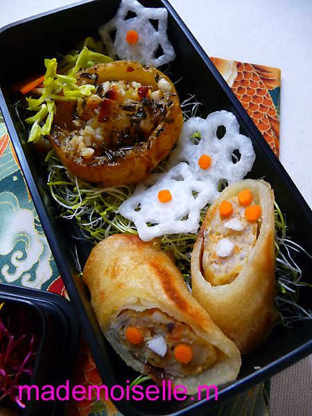 Bento Fresh'o octobre 2012 04