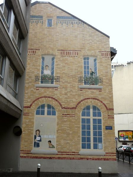 Mollis Trompe oeil &#xE9;cole2