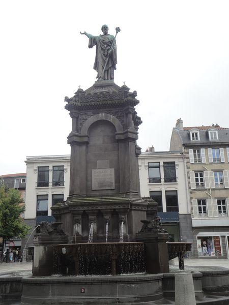 Clermont-Fd à la Cathédrale (5)