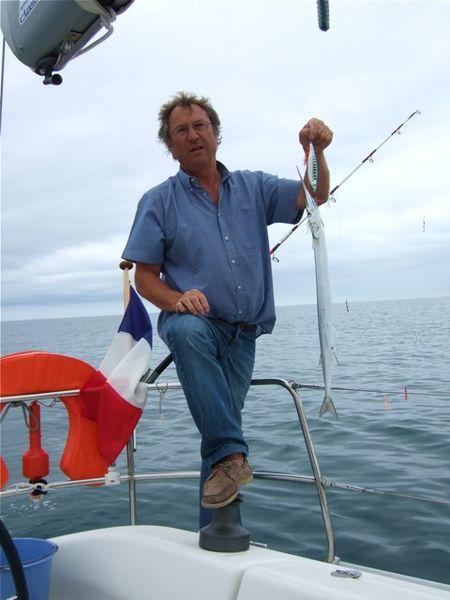 La pêche 2