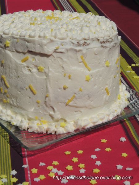 layer cake au citron (3)