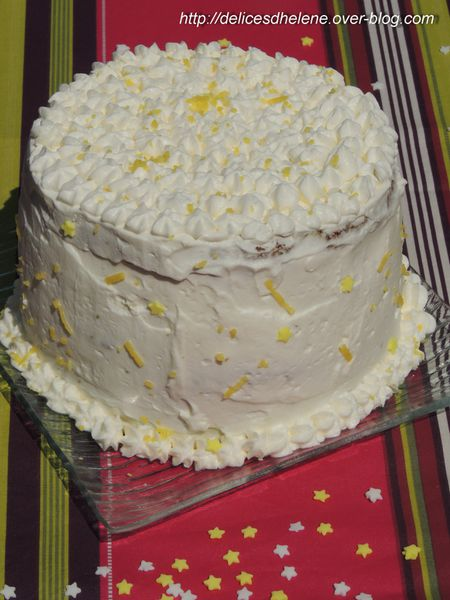 layer cake au citron (4)