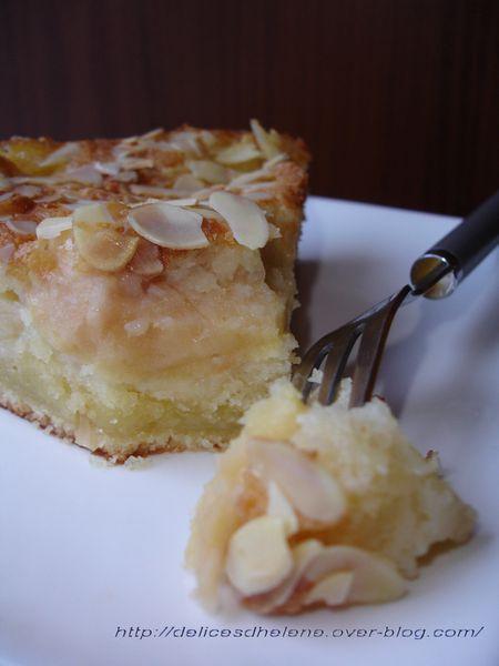 ... délicatement le bocados poire d eve cake poire d eve in spanish