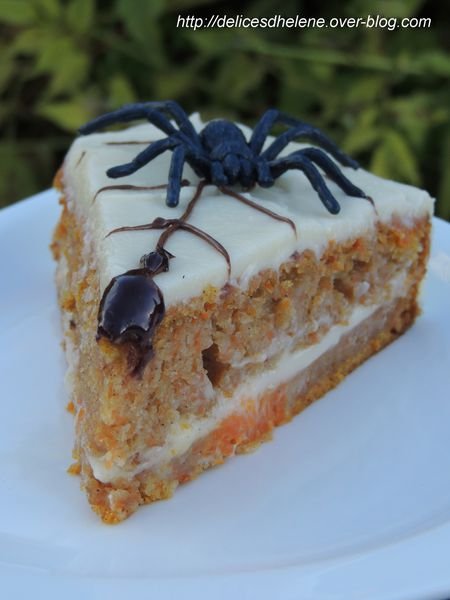 pumpkin cake au cream cheese(3)
