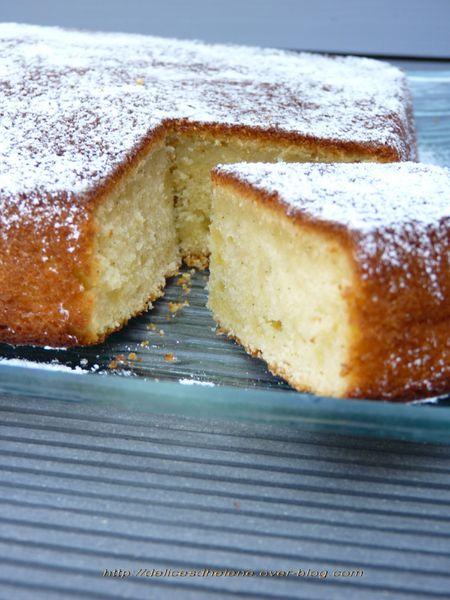 incroyable vanilla cake (1)