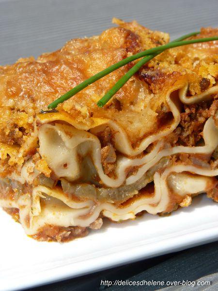 lasagnes parmiggiana (1)