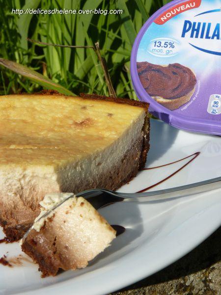 cheesecake au philadelphia milka (3)
