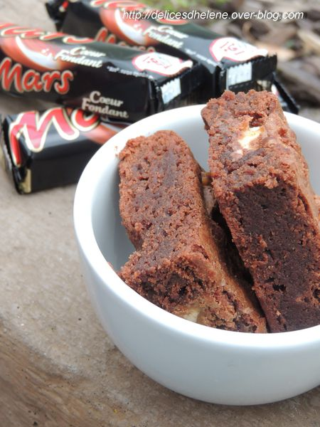 brownie sur mars (5)