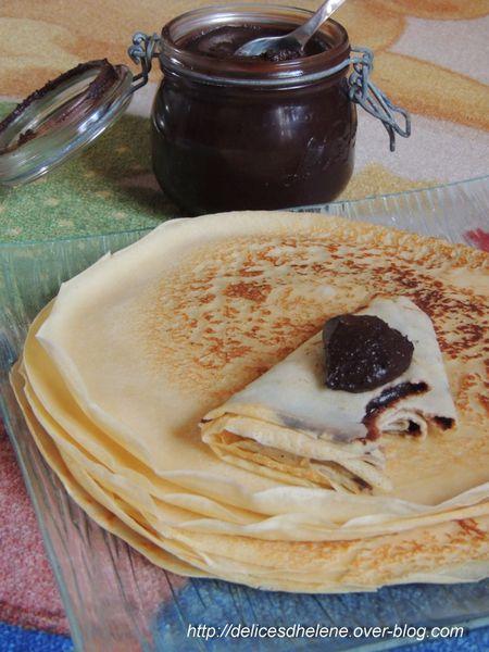 pâte à tartiner choco-noisettes (1)